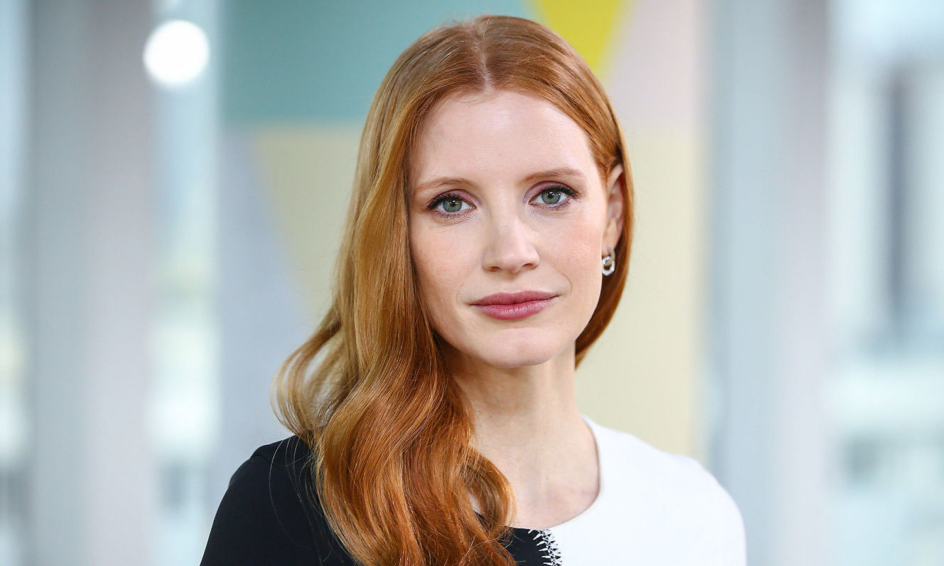Photos Jessica Chastain nudes (96 photo), Topless, Bikini, Instagram, underwear 2020