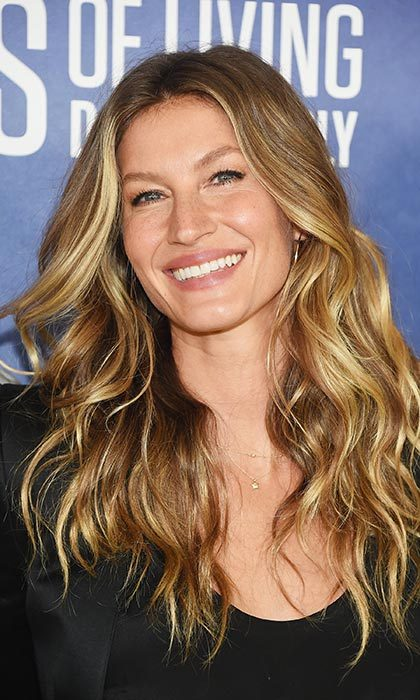 <strong>Gisele Bündchen</strong>