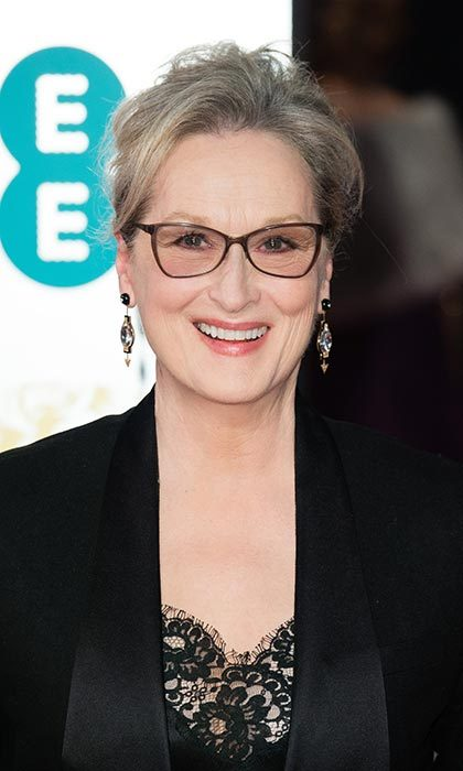 <strong>Meryl Streep</strong>