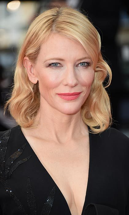 <strong>Cate Blanchett</strong>