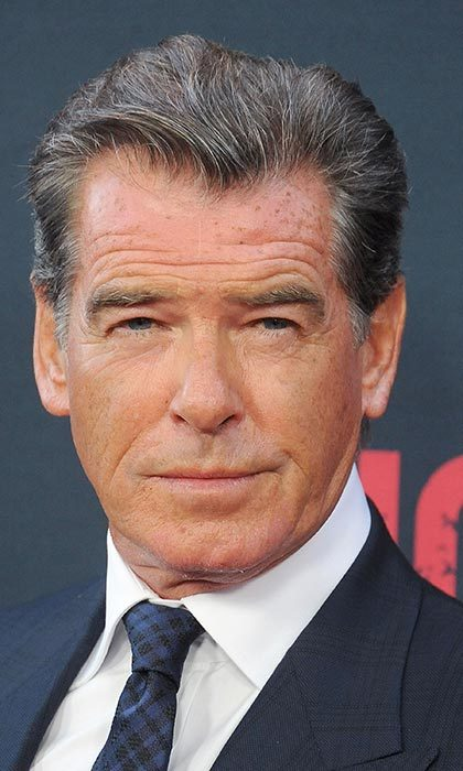 <strong>Pierce Brosnan</strong>