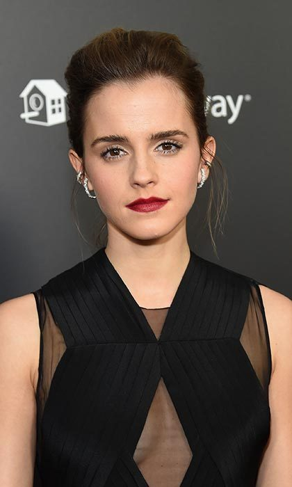 <strong>Emma Watson</strong>