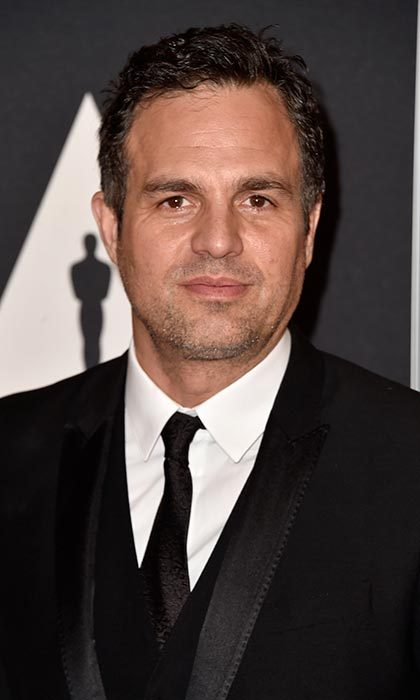 <strong>Mark Ruffalo</strong>