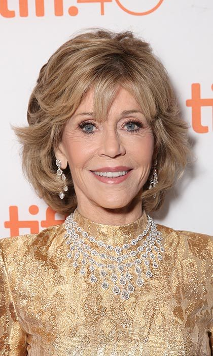 <strong>Jane Fonda</strong>
