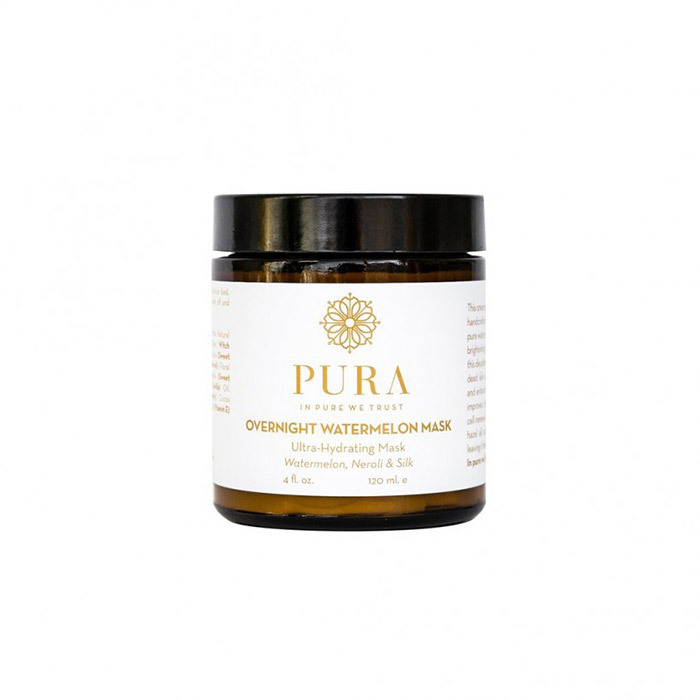 <h2>Pura Botanicals</h2>