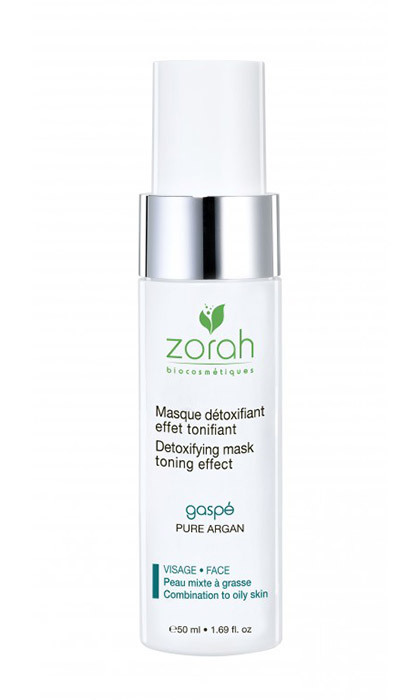 <h2>Zorah Biocosmetiques</h2>