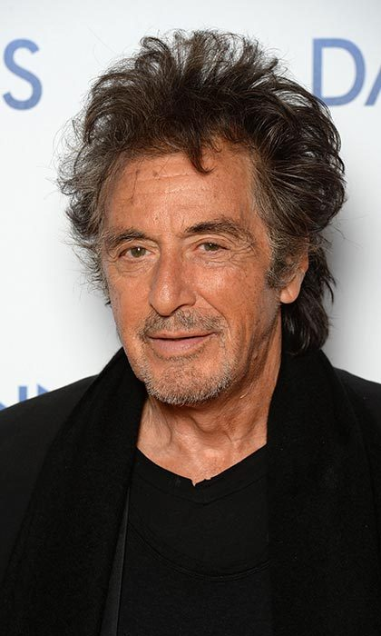 Al Pacino can not only captivate audience on screen but on stage too! The Hollywood icon took the prize for Best  Featured Actor in a Play for 1969's <em>Does a Tiger Wear a Necktie?</em> and won Best Actor in a Play for 1977's <em>The Basic Training of Pavlo Hummel.</em>
