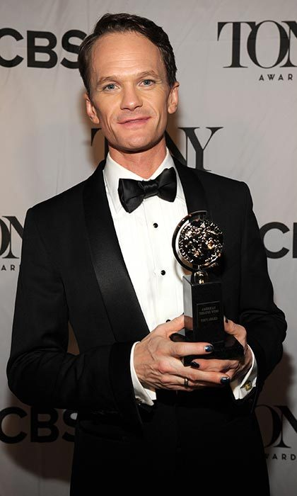 Neil Patrick Harris proved that he is more than just a TV star. The <em>How I Met Your Mother</em> alum received a Tony for Best Performance by an actor in a leading role in the musical <em>Hedwig and the Angry Inch.</em>