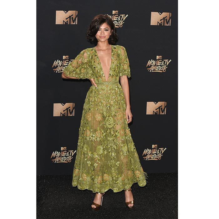 <h2>Zendaya</h2>