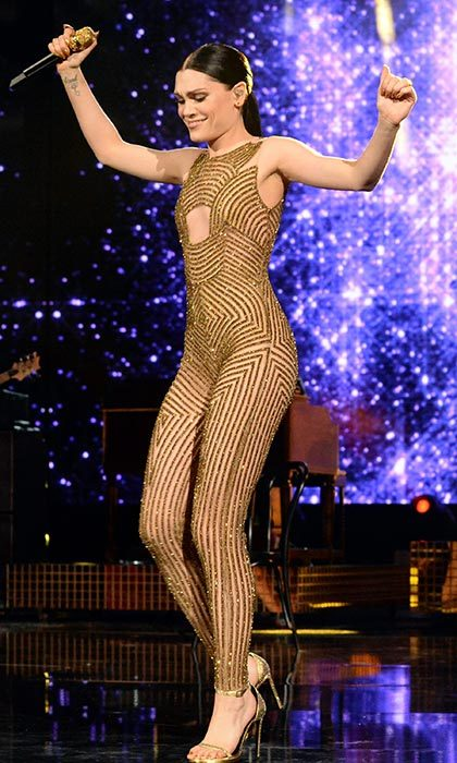 <h2>Jessie J</h2>