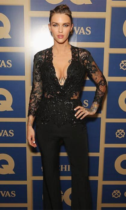 <h2>Ruby Rose</h2>