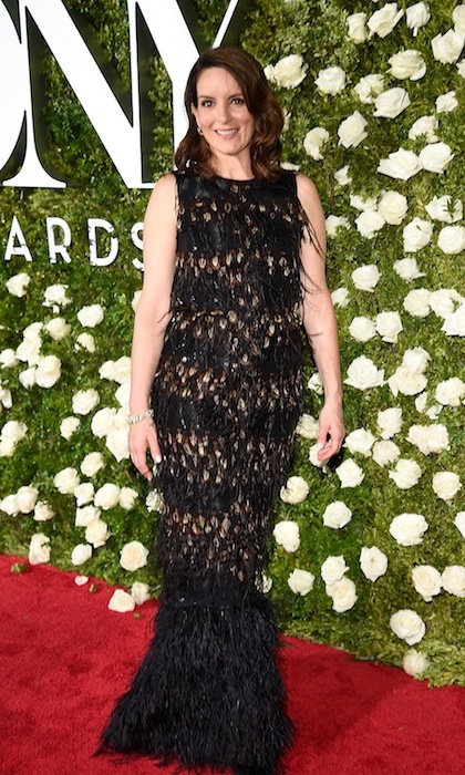 Tina Fey in Sally LaPointe.