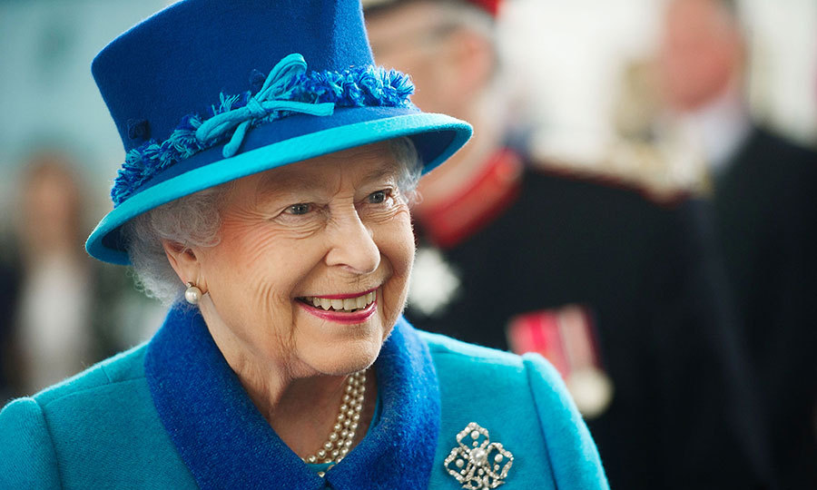 "Queen's speech and state opening delayed for a ""few days""."