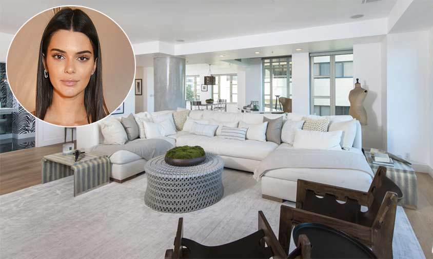 "<p> You could follow in the fashionable footsteps of <strong><a href=""/tags/0/kendall-jenner/"">Kendall Jenner</a></strong> by snapping up her 'starter home' in Westwood, Los Angeles. The model is selling the two-bedroom, three-bathroom apartment for $1.6 million, just two years after she bought her first home in 2014. </p> <p> <strong><a href=""/tags/0/celebrity-homes/"">MORE: See other celebrity homes here</a></strong> </p> <p> According to property website <strong>Trulia</strong>, the condo is located in the luxurious The Wilshire building and features a spacious open-plan design, with amazing views across Los Angeles. As well as offering Kendall her own space after moving out of her mum Kris Jenner's Calabasas mansion, the property provided the 21-year-old with great amenities including 24-hour valet and security, a concierge and doorman, heated swimming pool and fitness room, along with a social room where Kendall would have been able to mingle with her neighbours. </p> <p> With a chic neutral décor and furnishings throughout, it will be a great investment for future owners. Take a look through the gallery for a tour of Kendall's home… </p> <p> Photo: Trulia </p>"