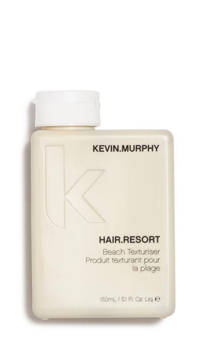 <h2>Kevin Murphy Beach Resort</h2>