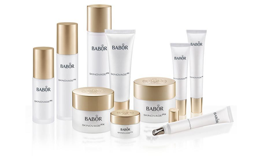 <h2>Babor Skin Care</h2>