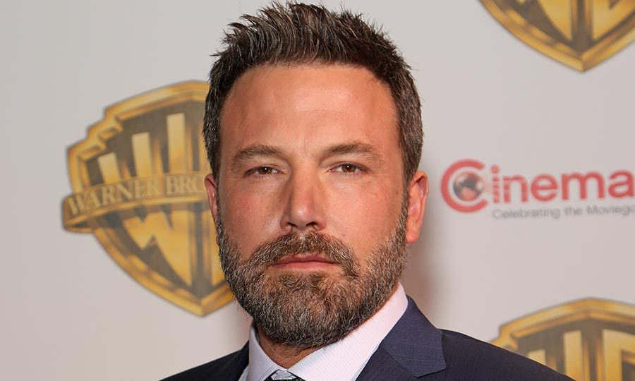 <h2>Ben Affleck</h2>