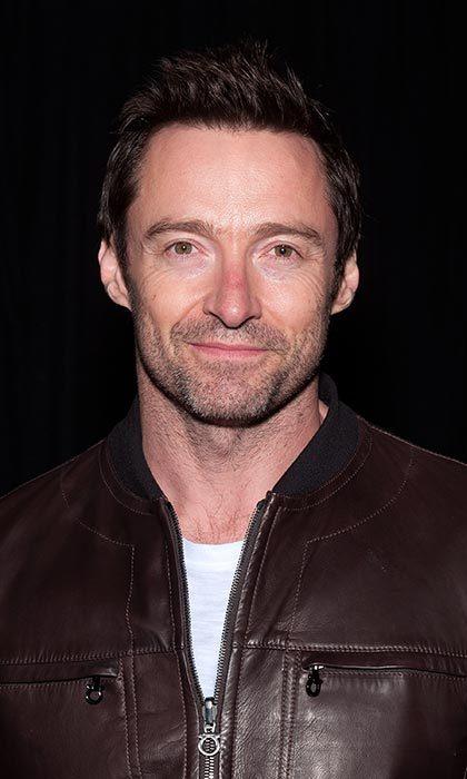 <h2>Hugh Jackman</h2>