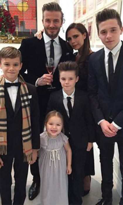 <h2>David Beckham</h2>