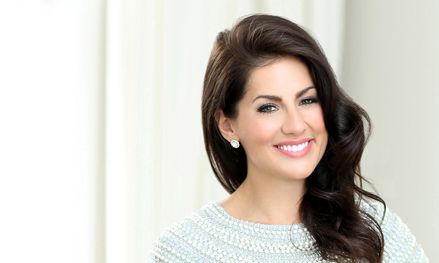 Jillian Harris Welcomes Fans Into Her Home In Her New