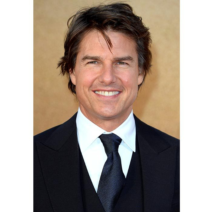 <h2>Tom Cruise</h2>