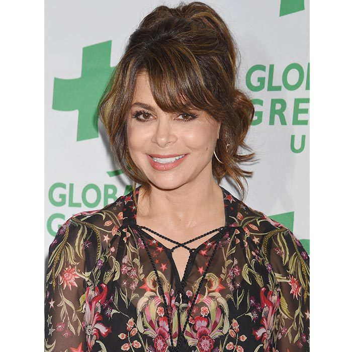 <h2>Paula Abdul</h2>