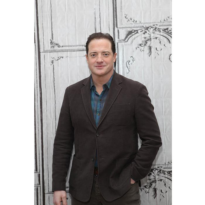 <h2>Brendan Fraser</h2>