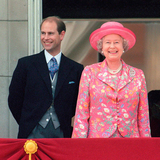 "<p>Pink suits the <a href=""/tags/0/queen-elizabeth-ii""><strong>Queen</strong></a> beautifully. In 2000, she looked fabulous in a pink jacket adorned with a whimsical floral pattern and a matching skirt. The summer-ready design was teamed with a colourful pink hat and pearl earrings and a necklace to accessorise.</p>