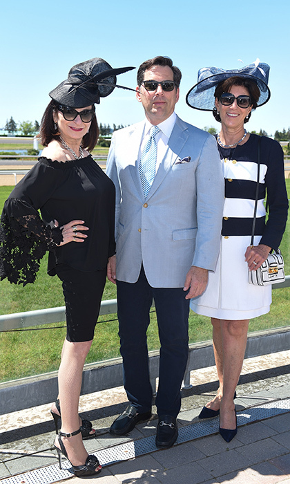 <h3>Thrill of Ascot</h3>