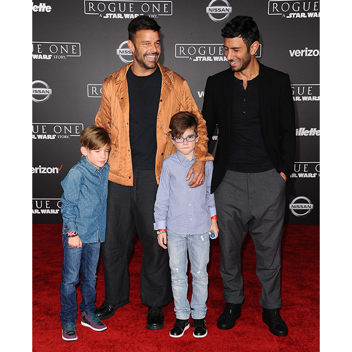 <h2>Ricky Martin</h2>