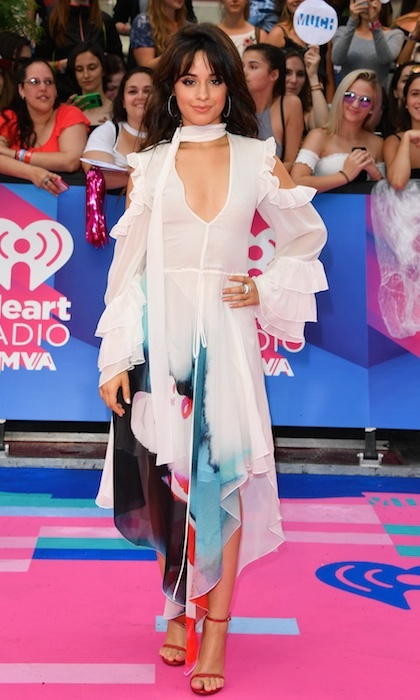 Camilla Cabello