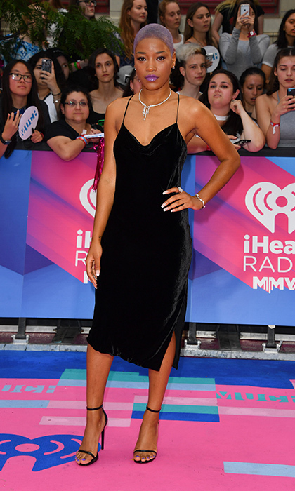 Keke Palmer