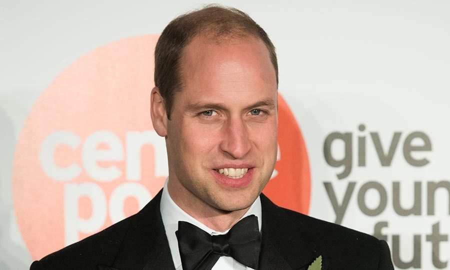 33. Prince William speaks passable French. He gave a speech in Quebec entirely in the language in 2011.
