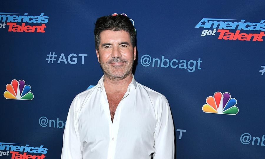 Stream and download Simon Cowell's star-studded charity single for