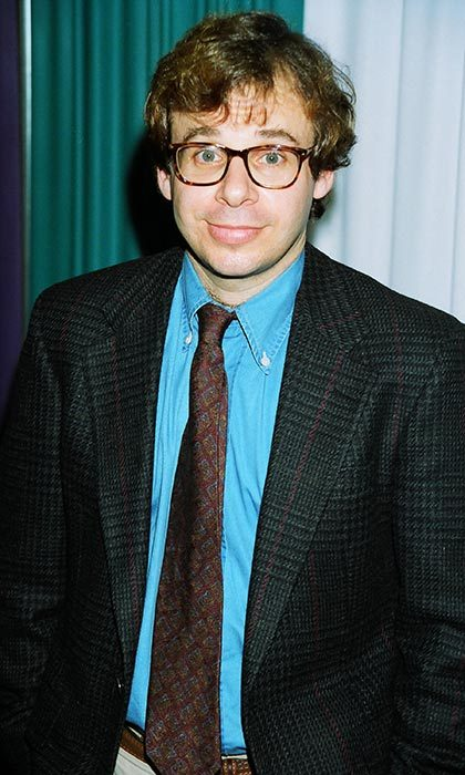<h2>Rick Moranis</h2>