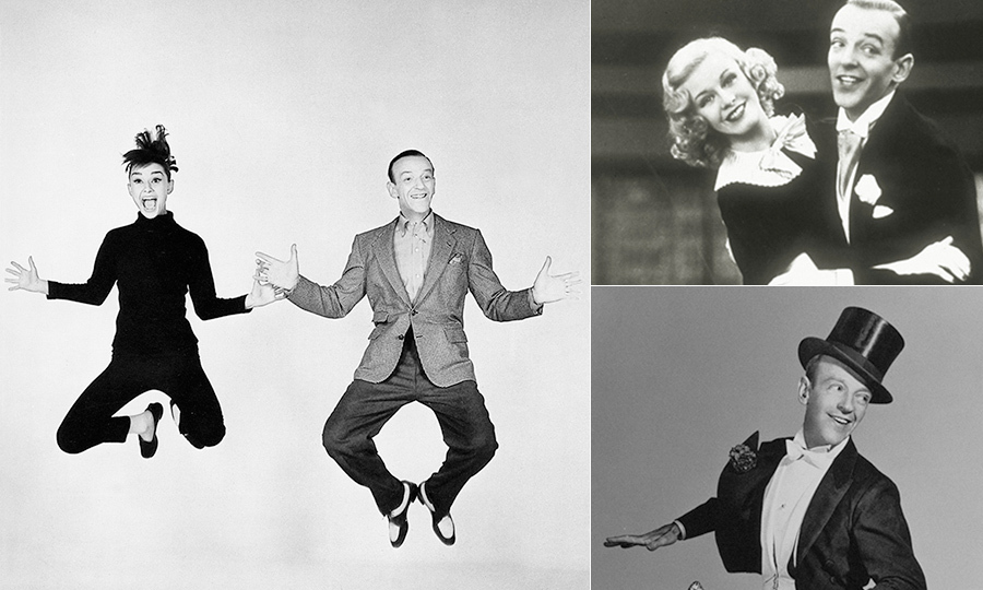remembering fred astaire 10 facts about the hollywood icon hello ca. Black Bedroom Furniture Sets. Home Design Ideas