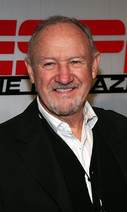 <h2>Gene Hackman</h2>