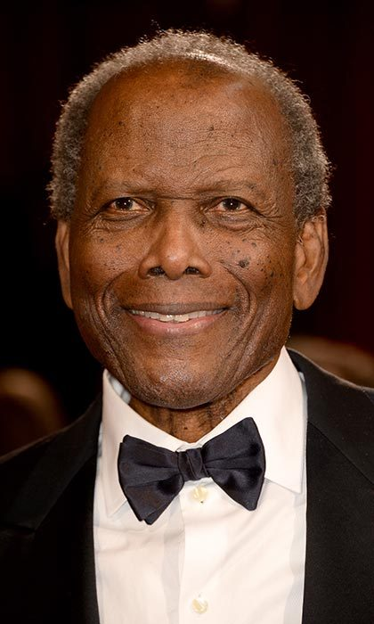 <h2>Sidney Poitier</h2>