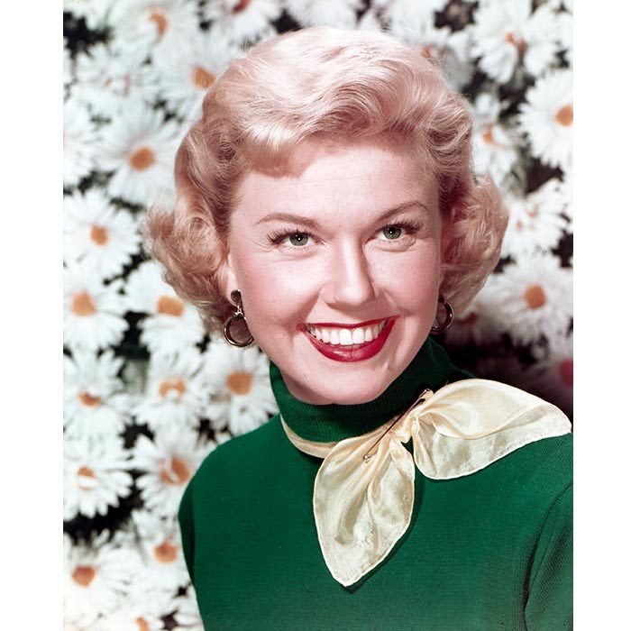 <h2>Doris Day</h2>