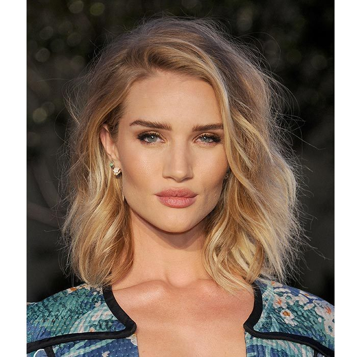 <h4>Rosie Huntington-Whiteley</h4>