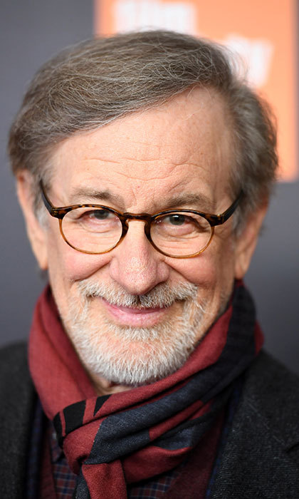 <h2>Steven Spielberg</h2>