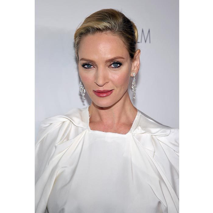<h4>Uma Thurman</h4>