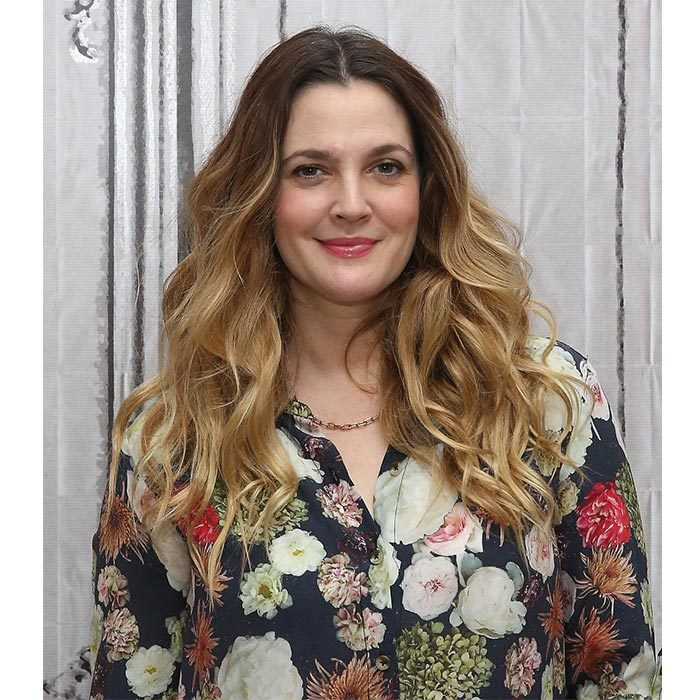 <h2>Drew Barrymore</h2>