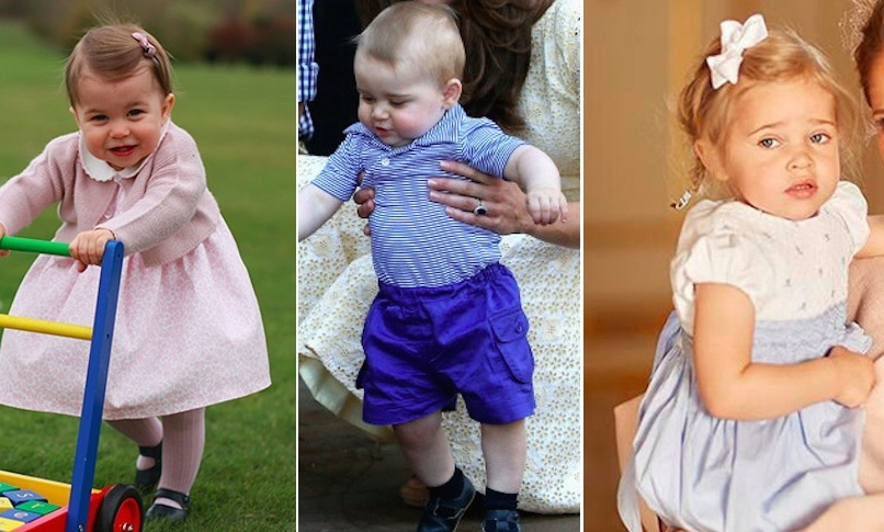 <h4>Trotters</h4>