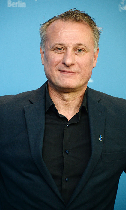 <h4>Michael Nyqvist</h4>