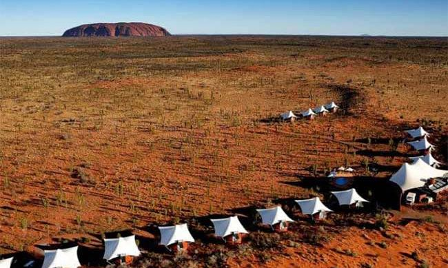 <h3><strong>Longitude 131, Australia</strong></h3>