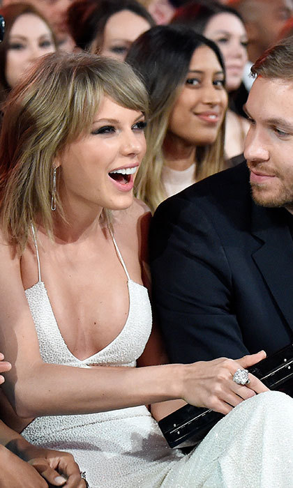 Calvin Harris has admitted he regrets the way he handled himself following his highly-publicised break-up from Taylor Swift. The superstar DJ, who dated the We Are Never Getting Back Together star for over a year before their split last July, went into a Twitter rant after Taylor's admission that she helped write his 2016 hit This Is What You Came For.