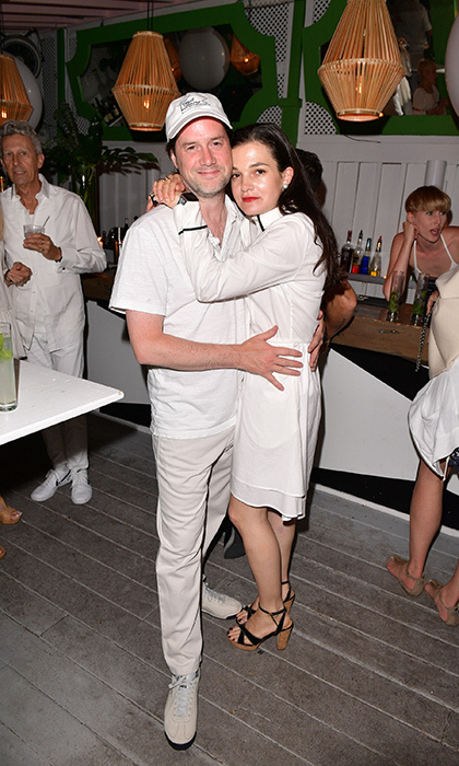 <h3>Amber White Party</h3>