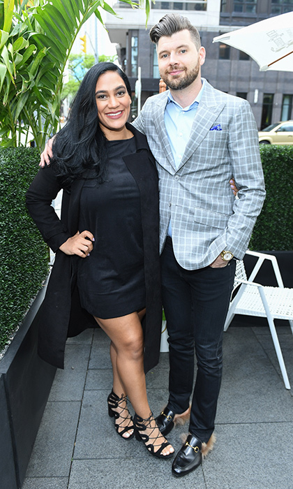 <h3>Perrier-Jouët Patio Launch </h3>