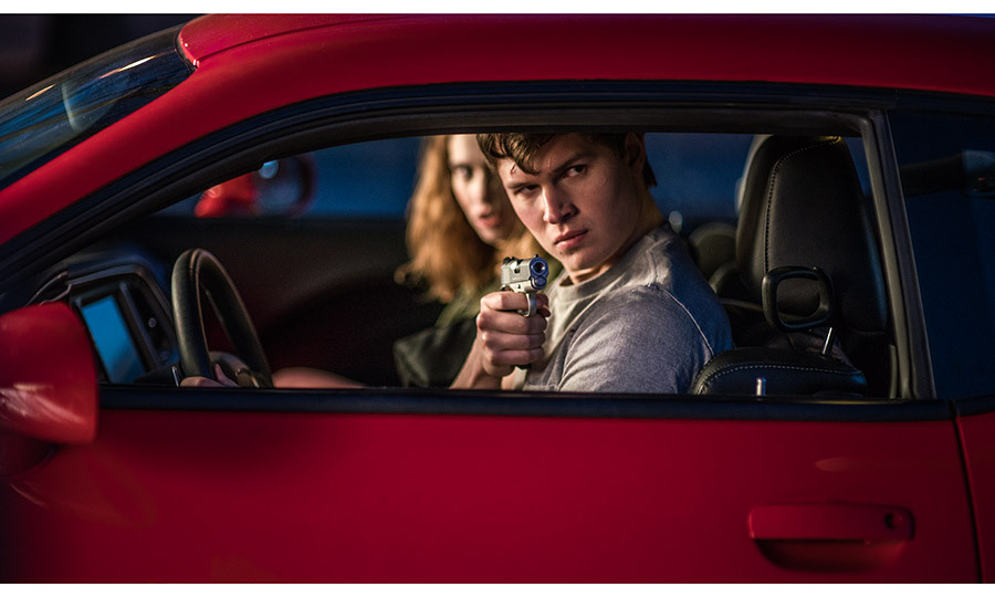<h3>Baby Driver</h3>